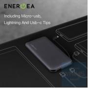 Energea - Integra 10000Ci+ 3合1超薄移動電源
