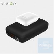 Energea - Compac Wireless WPD1201無線移動電源 10000mAh 黑色