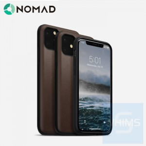 Nomad - Rugged Case iPhone手機殼 適用 iPhone 11 / 11 Pro / 11 Pro Max