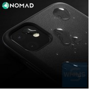 Nomad - Rugged Active 防水皮革手機殼 適用 iPhone 11 / 11 Pro / 11 Pro Max