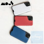Mous - Contour iPhone 11 手機殼