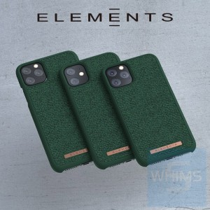 Nordic Elements - Freja 弗蕾亞系列 iPhone 11 Pro Max 手機殼