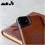 Mous - Contour iPhone 11 Pro Max 手機殼