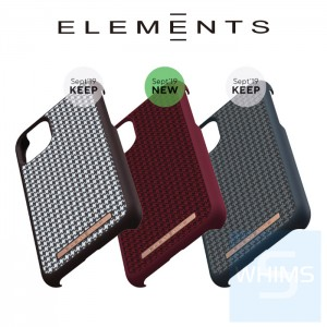 Nordic Elements - Sif iPhone 11 手機殼