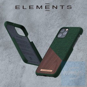 Nordic Elements - Frejr 系列 iPhone 11 Pro 手機殼