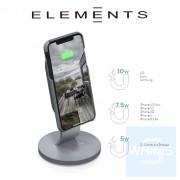 Nordic Elements - Thor Series 台式磁性吸附無線充電器