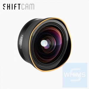 ShiftCam - 12mm Ultra Wide Angle Aspherical ProLens Only 非球面超廣角鏡頭