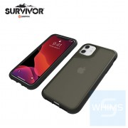 Griffin - Survivor Strong系列iPhone 11手機殼