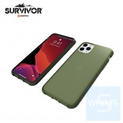 Griffin - Survivor Clear系列iPhone 11 Pro Max手機殼