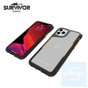 Griffin - Survivor Endurance系列iPhone 11 Pro Max手機殼