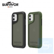 Griffin - Survivor Extreme系列iPhone 11手機殼