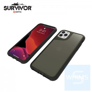 Griffin - Survivor Strong系列iPhone 11 Pro Max 手機殼