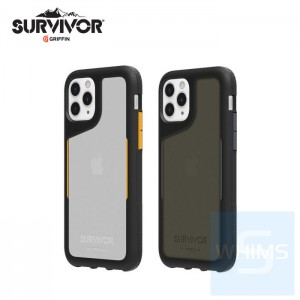 Griffin - Survivor Endurance系列iPhone 11 Pro手機殼