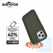 Griffin - Survivor Extreme系列iPhone 11 Pro手機殼