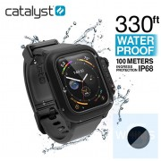 Catalyst - Waterproof系列保護殼 44mm  (4代/ 5代基本版Apple watch 共用)