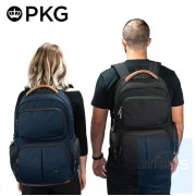 PKG - AURORA II系列背包筆記本電腦包 36L