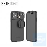 ShiftCam - 2019三合一旅行套裝 適用於iPhone 11 ( 黑色 / 透明 )