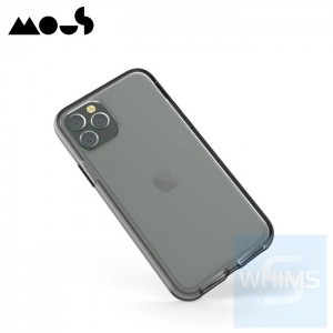 Mous - Clarity iPhone 11 Pro Max 手機殼 透明