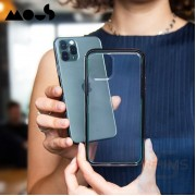 Mous - Clarity iPhone 11 手機殼 透明