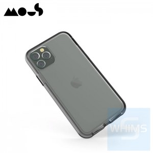 Mous - Clarity iPhone 11 Pro 手機殼 透明