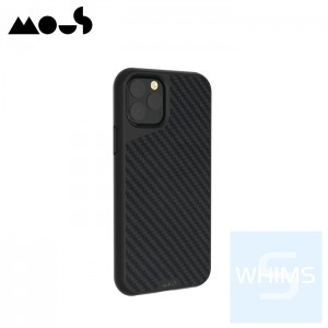 Mous - AraMax iPhone 11 Pro Max 手機保護殼