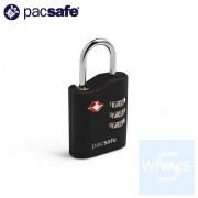 Pacsafe - Prosafe 700 TSA認証 密碼鎖