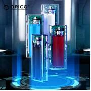 ORCIO - TCM2T3-G40 NVME M.2 SSD硬盤盒 40Gbps傳輸速率 2.5G大文件 1秒讀取