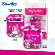 Sanrio - Melody 美樂蒂 AirPods保護殼