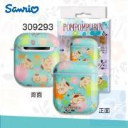 Sanrio - Pompom Purin 布丁狗 AirPods保護殼