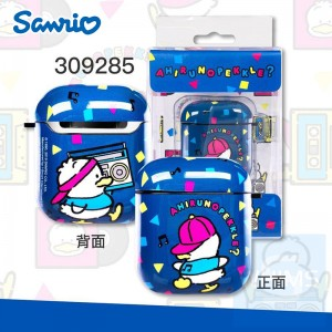 Sanrio - AP鴨 AirPods保護殼