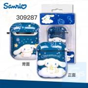 Sanrio - 玉桂狗AirPods保護殼