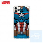 Marvel 漫威 - Avengers 復仇者聯盟 2905-2912 Hybrid Case 系列