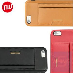 Tunewear - Tunecocoon 內設防磁卡 for iPhone 6 / 6s