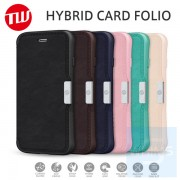 Tunewear - Hybrid Card Folio for iPhone 7 / 8 ( 多色 )