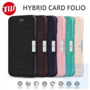 Tunewear - Hybrid Card Folio for iPhone 7 / 8 ( 多色 )