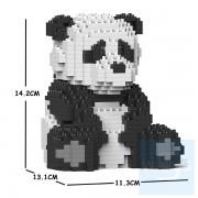 Jekca - 大熊貓 01S