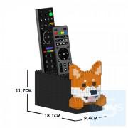 Jekca - 柴犬遙控器架 01S