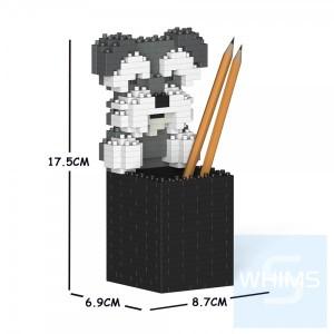 Jekca - 史納莎筆筒01S