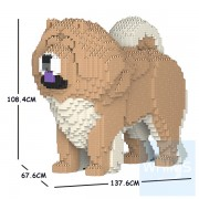 Jekca - 鬆獅狗 02H-M01