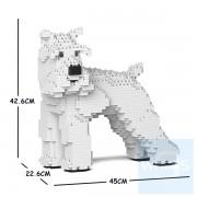 Jekca - 史納莎積木 02C ( 四種顏色 )