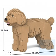 Jekca - 玩具貴婦 01S(六種顏色)