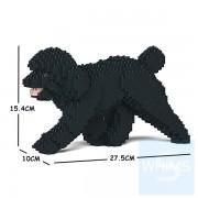 Jekca - 玩具貴婦 02S(六種顏色)