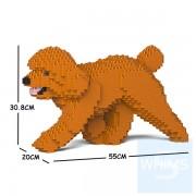 Jekca - 玩具貴婦 02C(六種顏色)