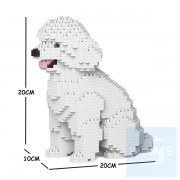 Jekca - 玩具貴婦 03S(六種顏色)