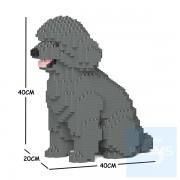 Jekca - 玩具貴婦 03C(六種顏色)