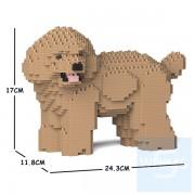 Jekca - 玩具貴婦 05S(六種顏色)