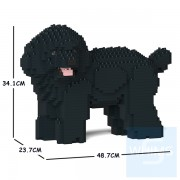 Jekca - 玩具貴婦 05C(六種顏色)
