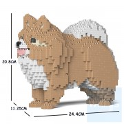 Jekca - 松鼠狗 02S(五種顏色)