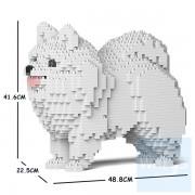 Jekca - 松鼠狗 02C(五種顏色)