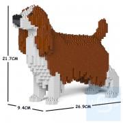 Jekca - 史賓格犬 01S(三種顏色)
